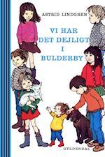 Vi har det dejligt i Bulderby (Bulderby Klassikerne, nr. 3)