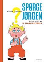 Spørge Jørgen (Gyldendals originale billedbogsklassikere)