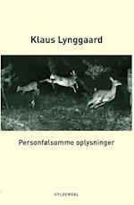 Personfølsomme oplysninger af Klaus Lynggaard