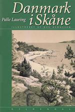Danmark i Skåne af Palle Lauring