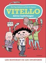 Vitello bliver kattefanger (Vitello)