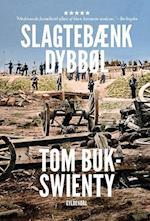 1864. Slagtebænk Dybbøl (Maxi paperback)