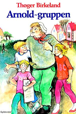 Arnold-gruppen af Thøger Birkeland