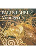 Vikingerne (Palle Laurings Danmarkshistorie, nr. 2)