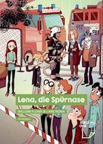 Lena, die Spürnase (Eselsohr)