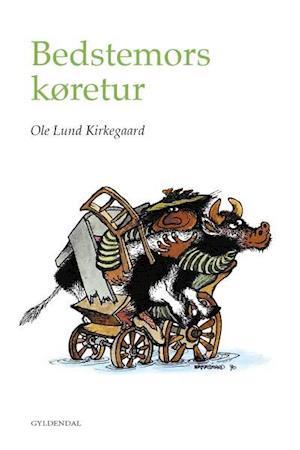 Bedstemors køretur af Ole Lund Kirkegaard