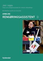 Arbejde - rengøringsassistent (Job i sigte)