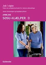 Arbejde - SOSU-hjælper (Job i sigte)