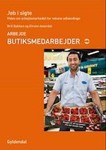 Arbejde - butiksmedarbejder (Job i sigte)