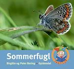 Sommerfugl (Fagfilur)