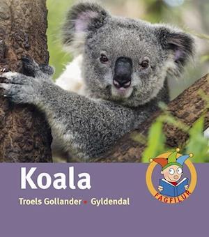 Bog, indbundet Koala af Troels Gollander