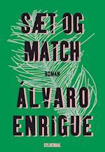 Sæt og match af Alvaro Enrigue