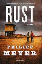 Rust af Philipp Meyer