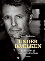 Under bjælken af Jens Andersen