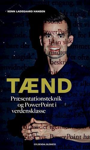 Bog, hæftet Tænd af Kenn Ladegaard Hansen