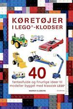 Køretøjer i LEGO-klodser