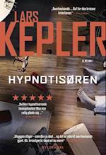 Hypnotisøren (Gyldendal paperback)