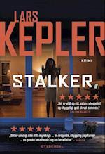 Stalker (Gyldendal paperback)