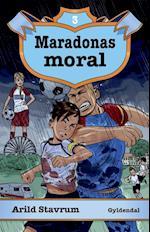 Maradonas moral (Maradonas magi, nr. 3)