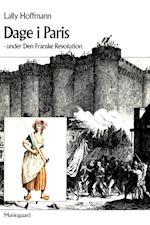 Dage i Paris – under den franske revolution
