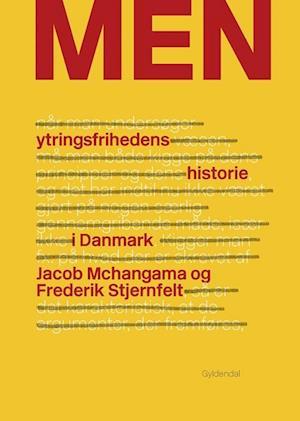 Bog, hæftet Men af Frederik Stjernfelt, Jacob Mchangama
