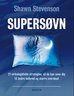 Supersøvn