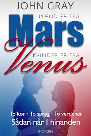 Mænd er fra Mars, kvinder er fra Venus
