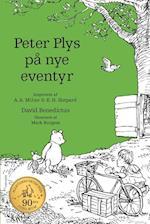 Peter Plys på nye eventyr (Peter Plys)