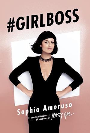 Bog, hæftet Girlboss af Sophia Amoruso