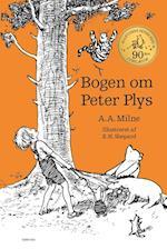 Bogen om Peter Plys (Peter Plys)