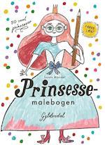 Prinsessemalebogen