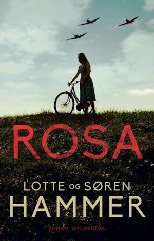 Rosa af Søren Hammer Lotte