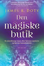 Den magiske butik af James R. Doty