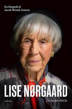 Lise Nørgård