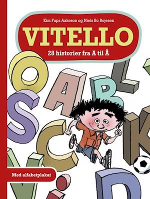 kim fupz aakeson – Vitello fra saxo.com