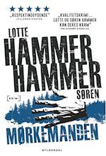 Mørkemanden af Søren Hammer, Lotte