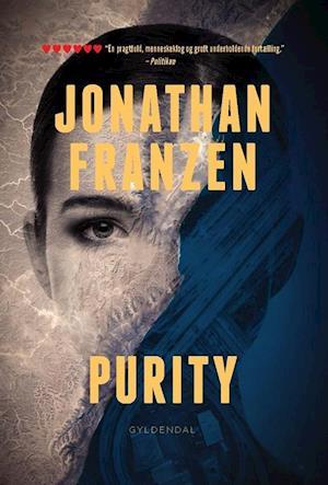 Bog paperback Purity af Jonathan Franzen