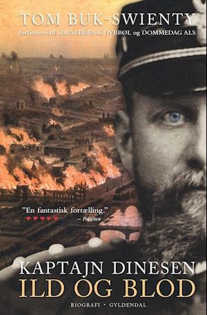 Kaptajn Dinesen- Ild og blod