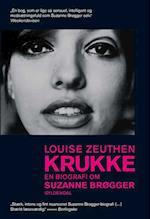 Krukke. En biografi om Suzanne Brøgger (Maxi paperback)