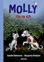 Molly 6 - Molly får en ven (Molly)