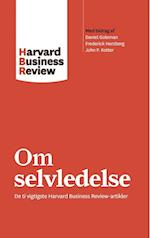 Om selvledelse (Harvard Business Review)