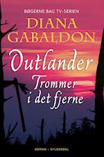 Trommer i det fjerne (Outlander, nr. 4)