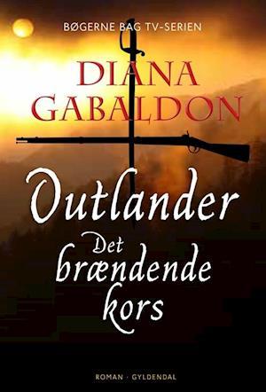 Outlander- Det brændende kors