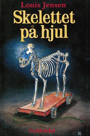 Skelettet på hjul