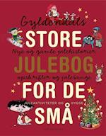 Gyldendals store julebog for de små