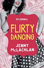 Flirty dancing (Ladybirds, nr. 1)