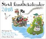 Strid Familiekalender 2018