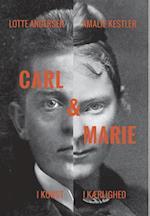 Carl & Marie