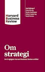 Om strategi