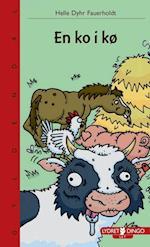 En ko i kø (Lydret Dingo)